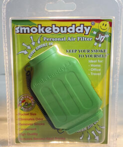 Smokebuddy Jr Green