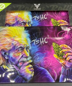 V Syndicate Einstein Rolling Tray